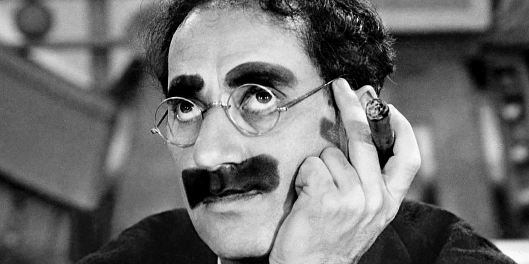 2000x1000 - Groucho Marx Wallpapers 4