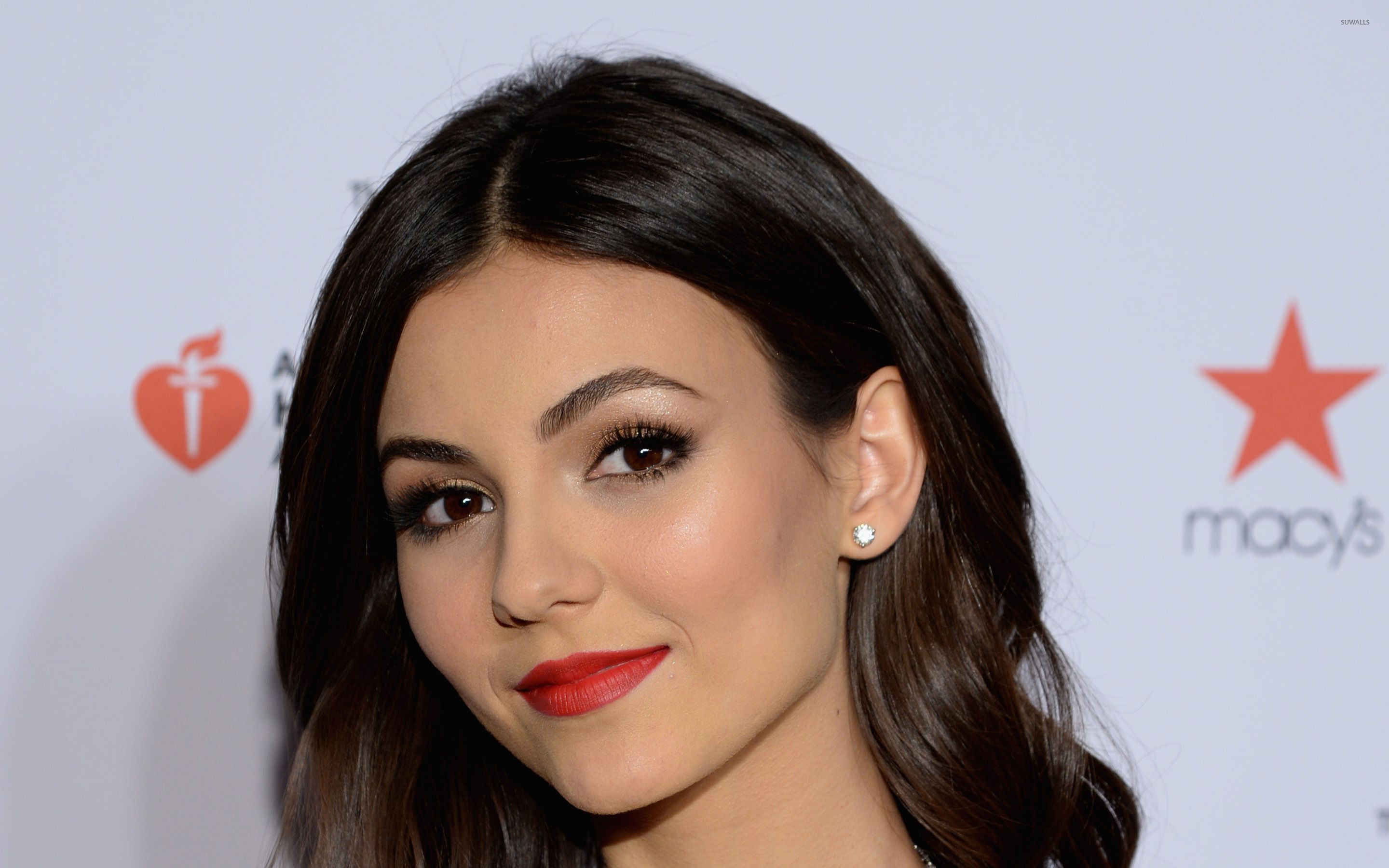 2880x1800 - Victoria Justice Wallpapers 23