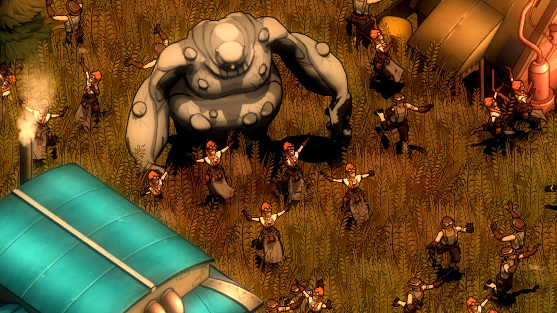 they are billions game download