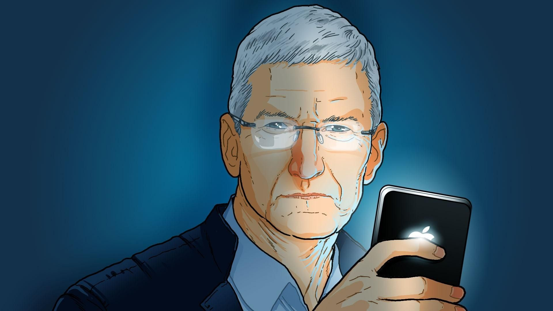 1920x1080 - Tim Cook Wallpapers 13