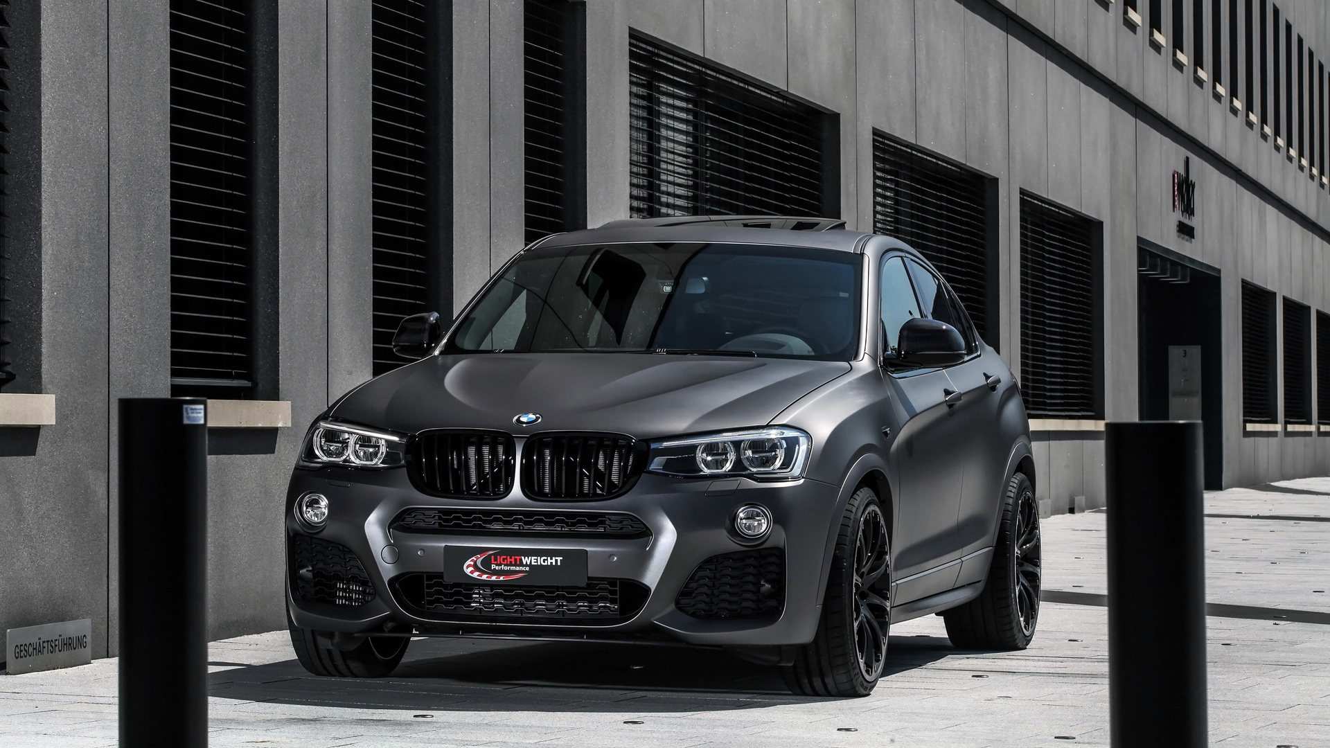 1920x1080 - BMW X4 Wallpapers 19