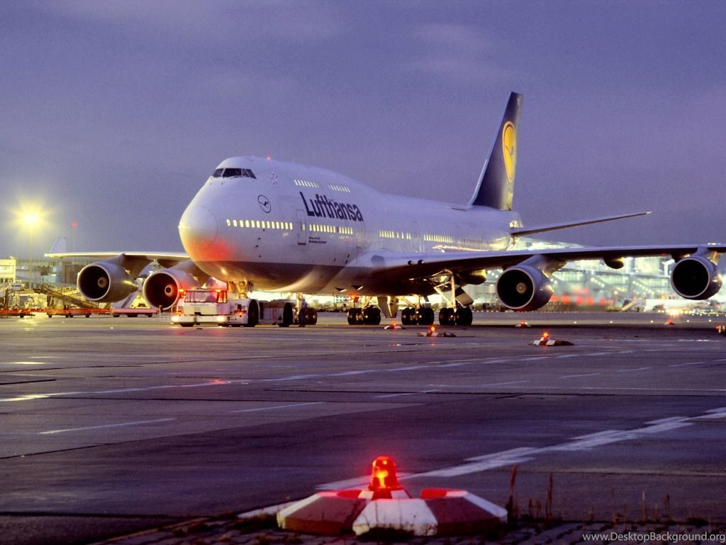 1024x768 - Boeing 747 Wallpapers 9