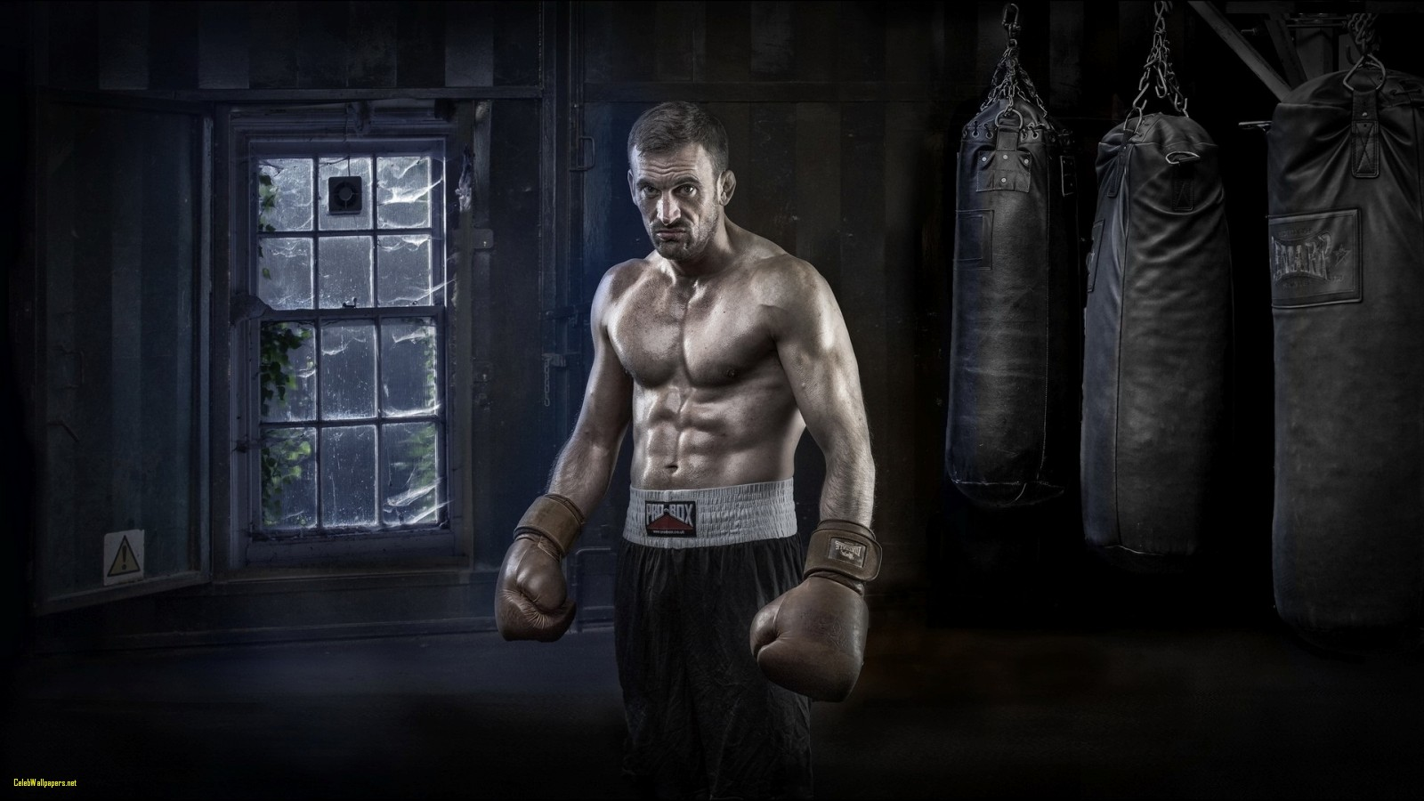 1600x900 - Boxing Wallpapers 1