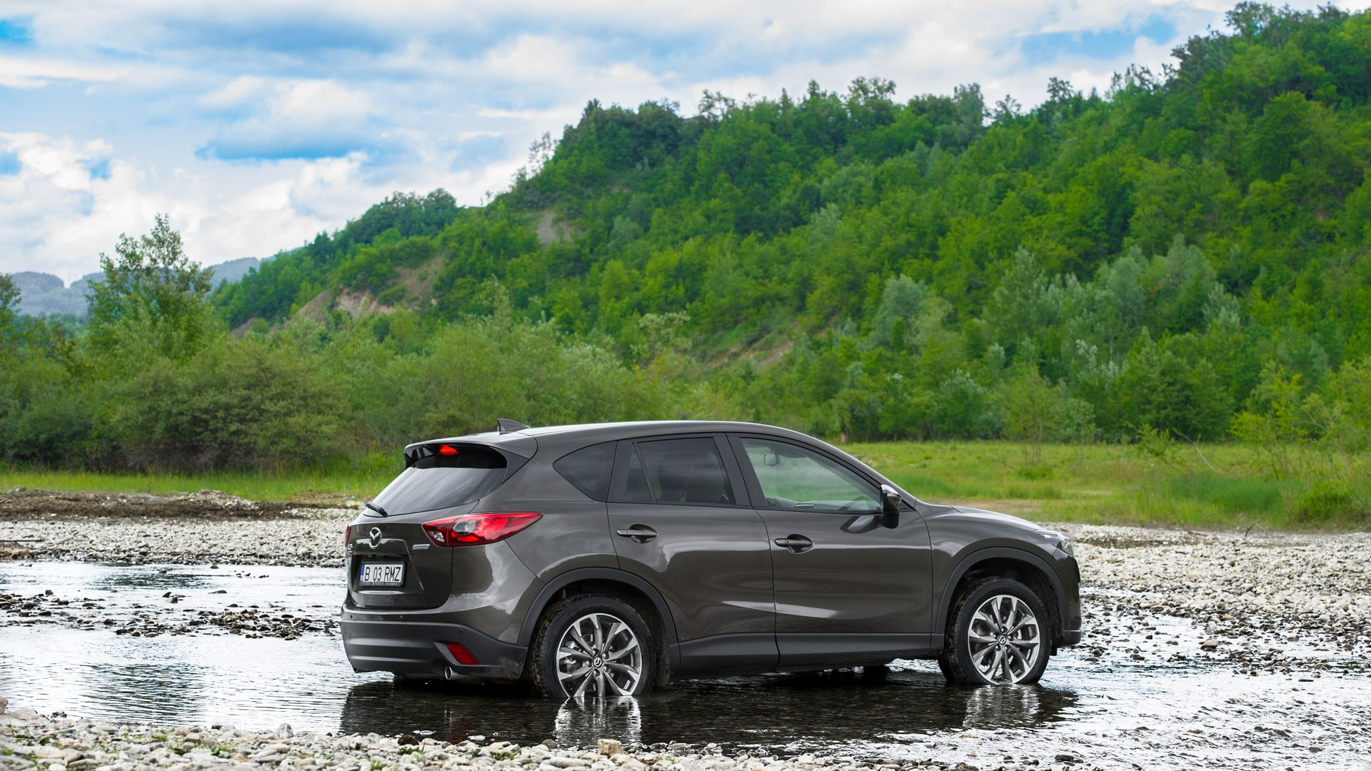 1920x1080 - Mazda CX-5 Wallpapers 5