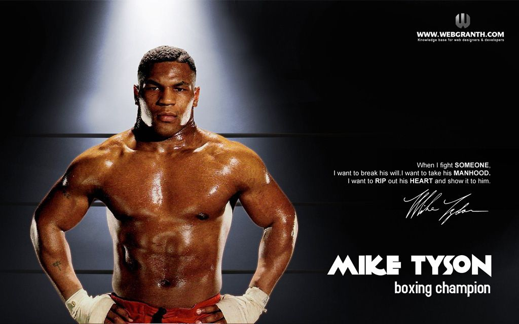1024x640 - Mike Tyson Wallpapers 22
