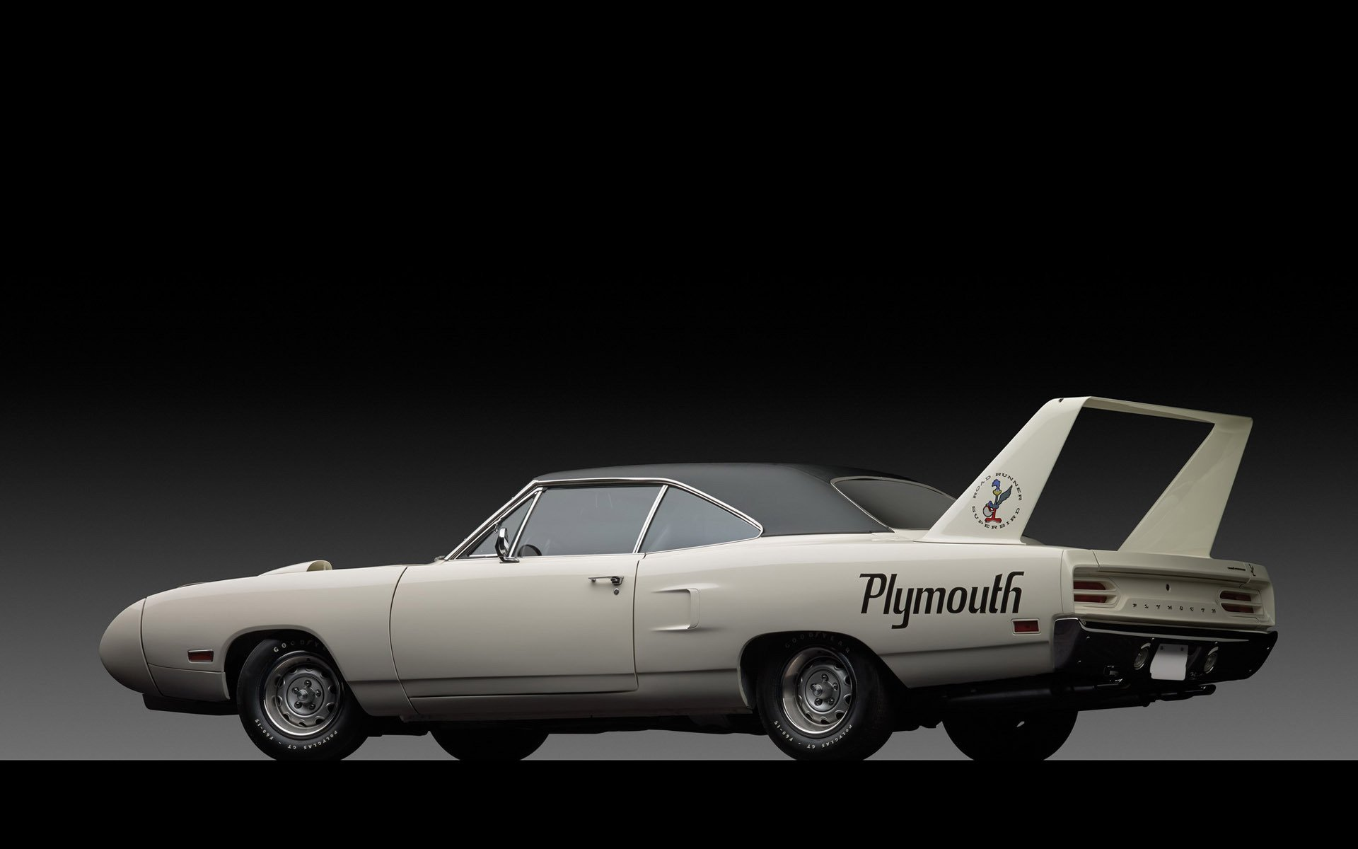 1920x1200 - Plymouth Road Runner Wallpapers 19