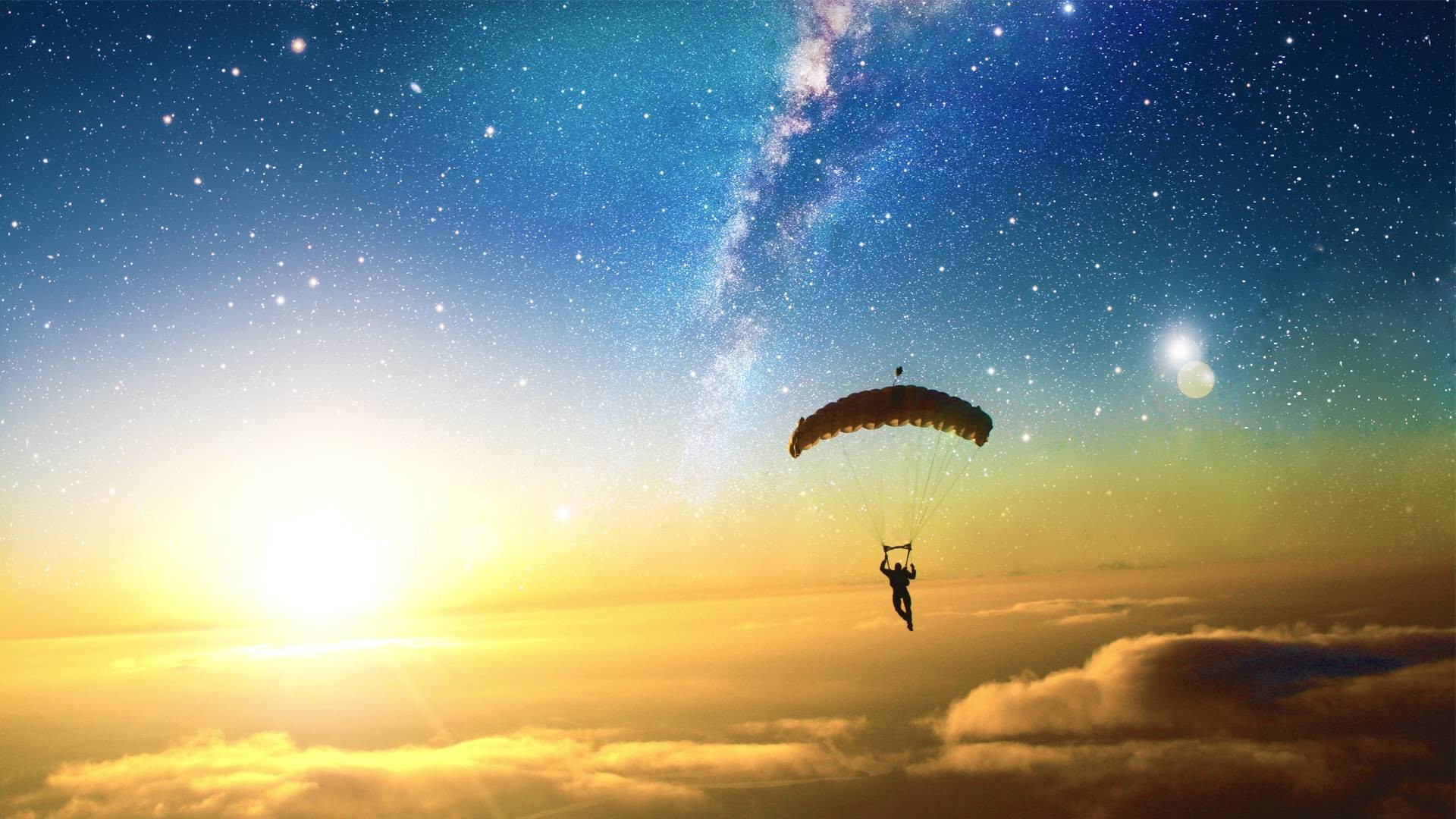 1920x1080 - Skydiving Wallpapers 11
