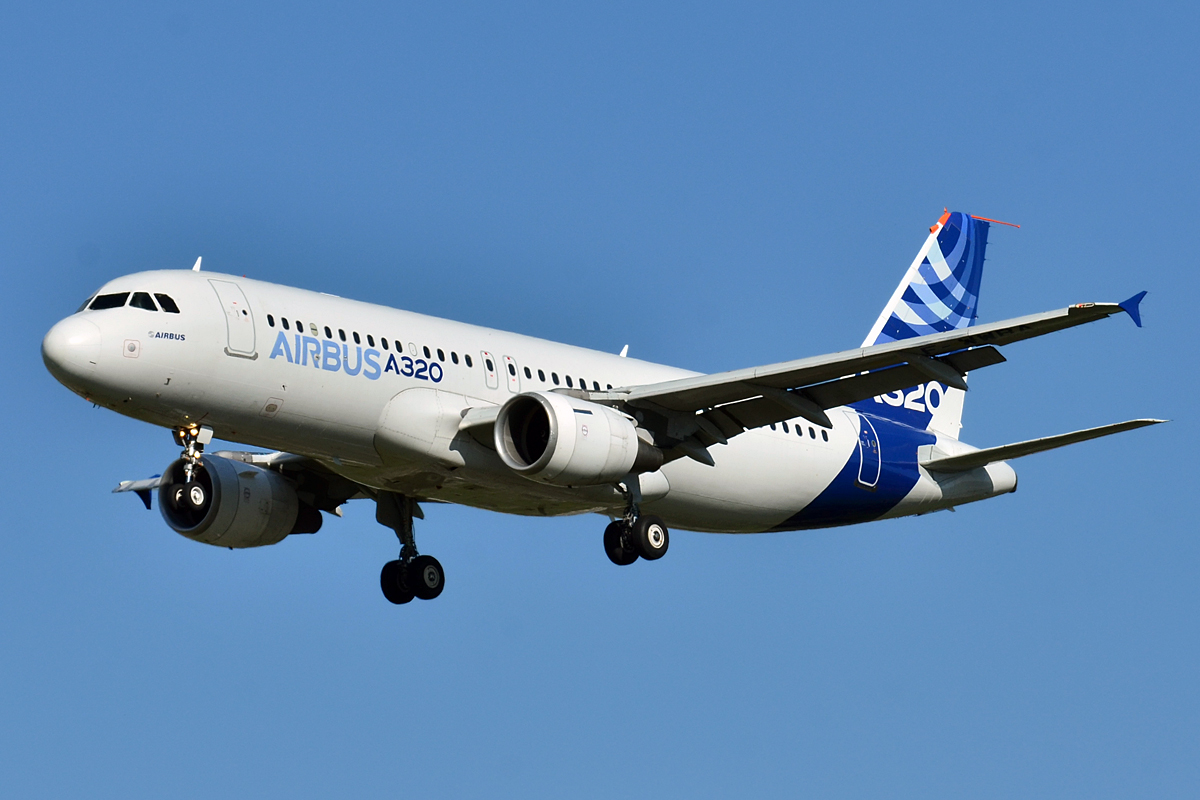 1200x800 - Airbus A320 Wallpapers 27