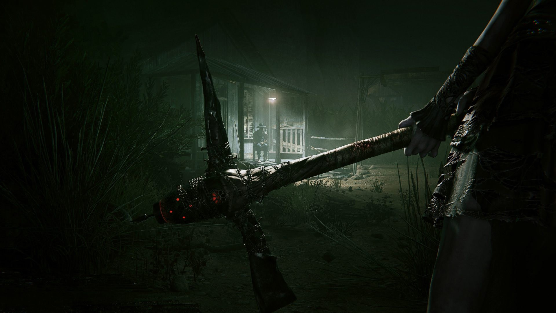 1920x1080 - Outlast HD Wallpapers 25