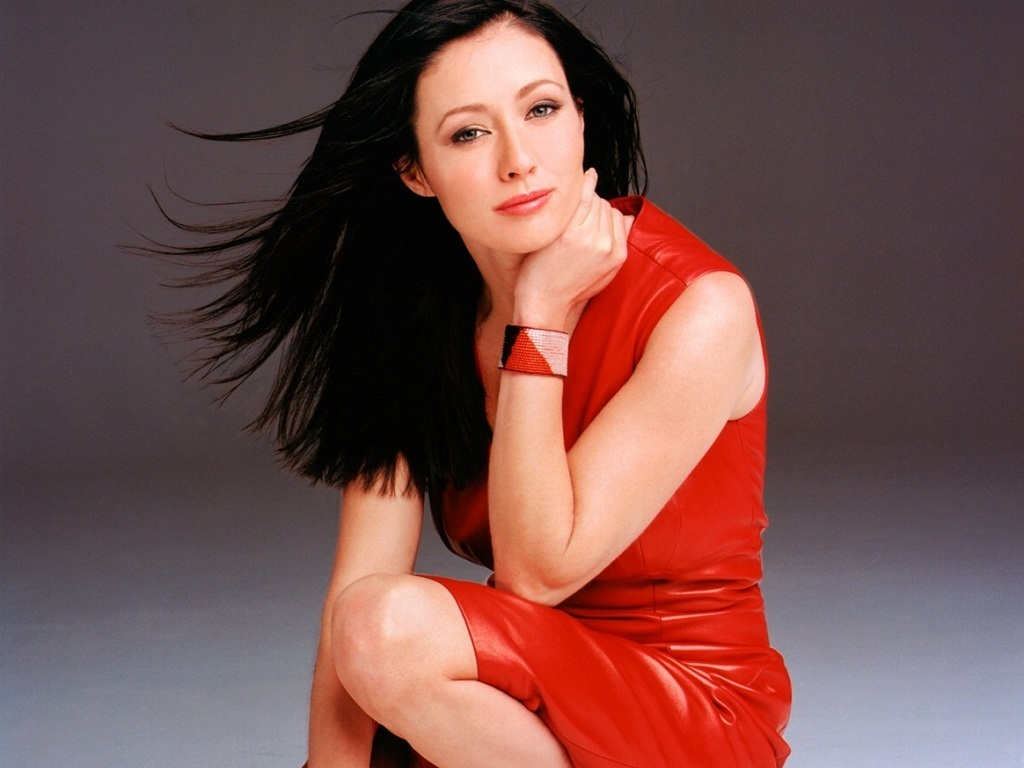 1024x768 - Shannen Doherty Wallpapers 13