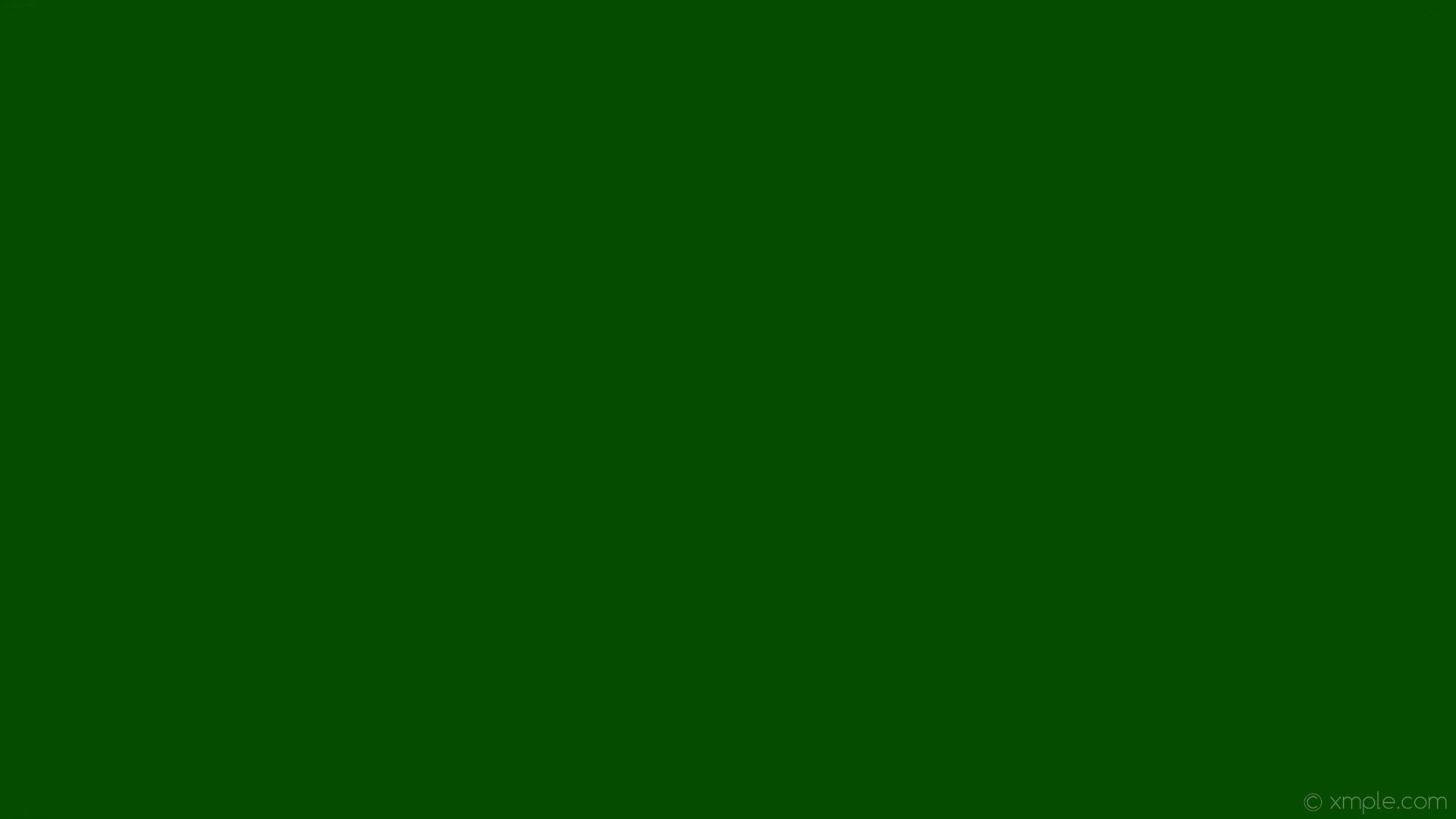 1920x1080 - Solid Green 15