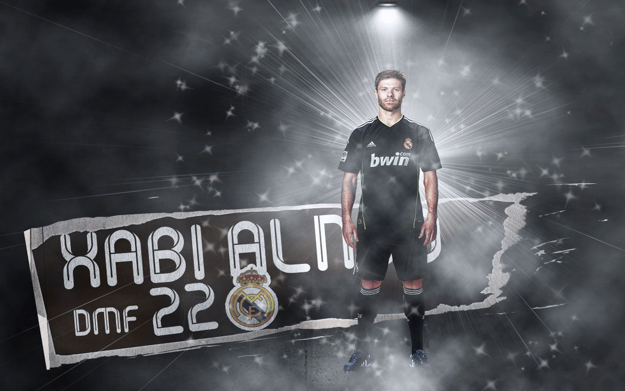 1280x800 - Xabi Alonso Wallpapers 7