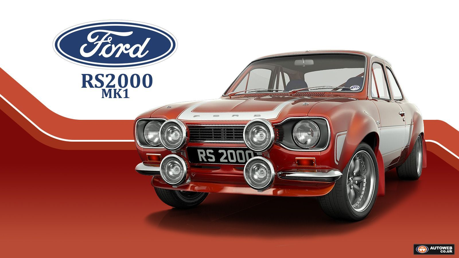 1600x900 - Ford Escort Wallpapers 29
