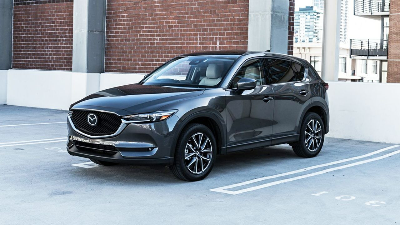 1280x720 - Mazda CX-5 Wallpapers 30