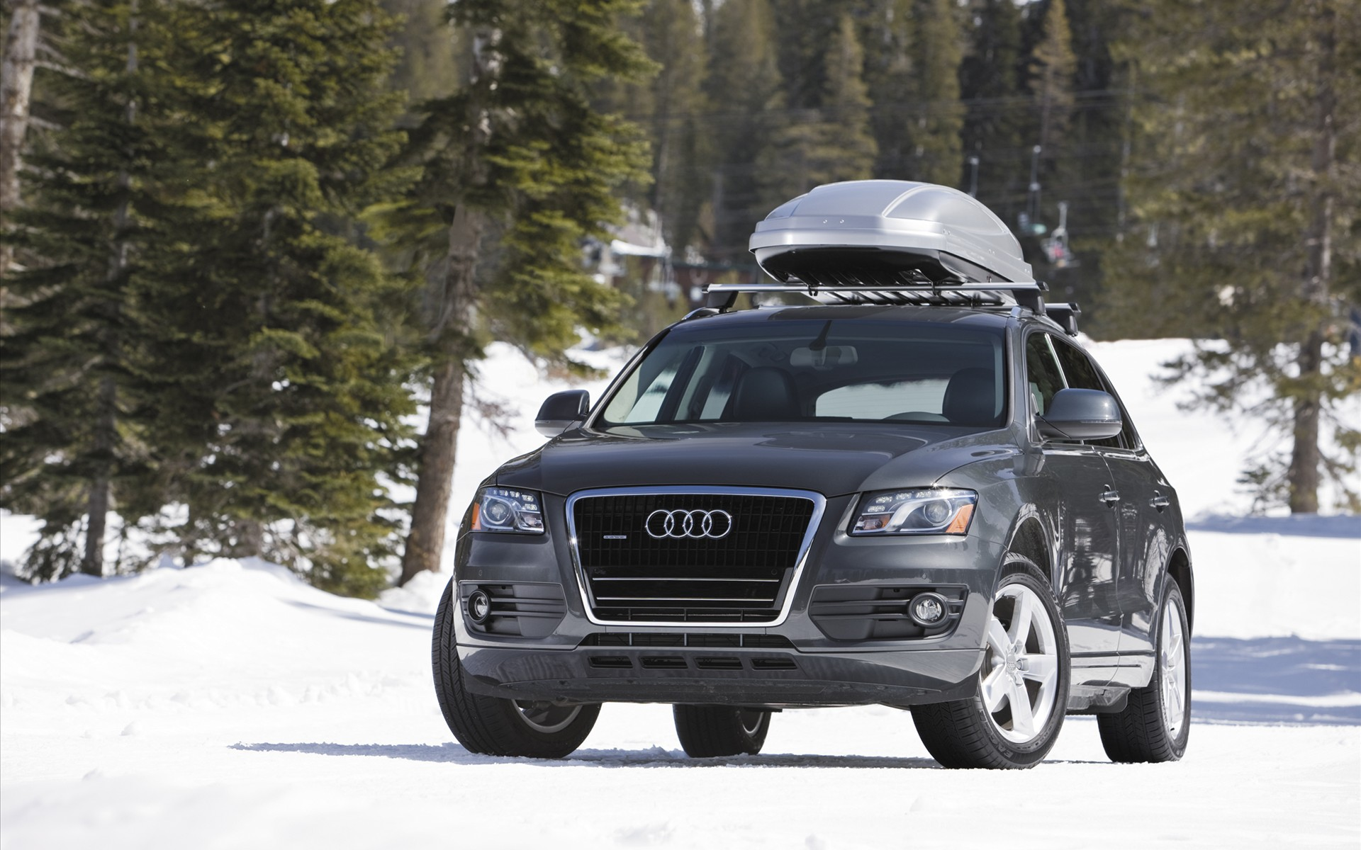 1920x1200 - Audi Q5 Wallpapers 31