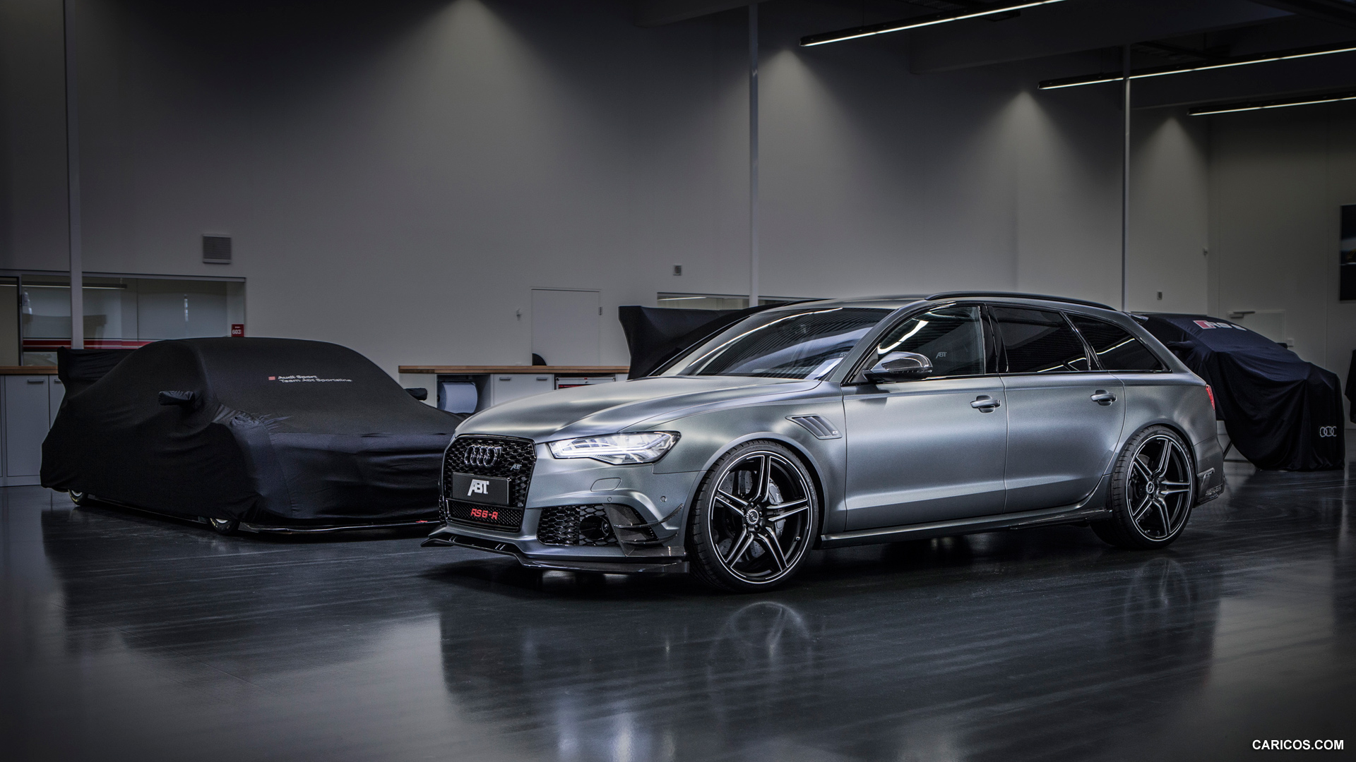 1920x1080 - Audi RS6 Wallpapers 13