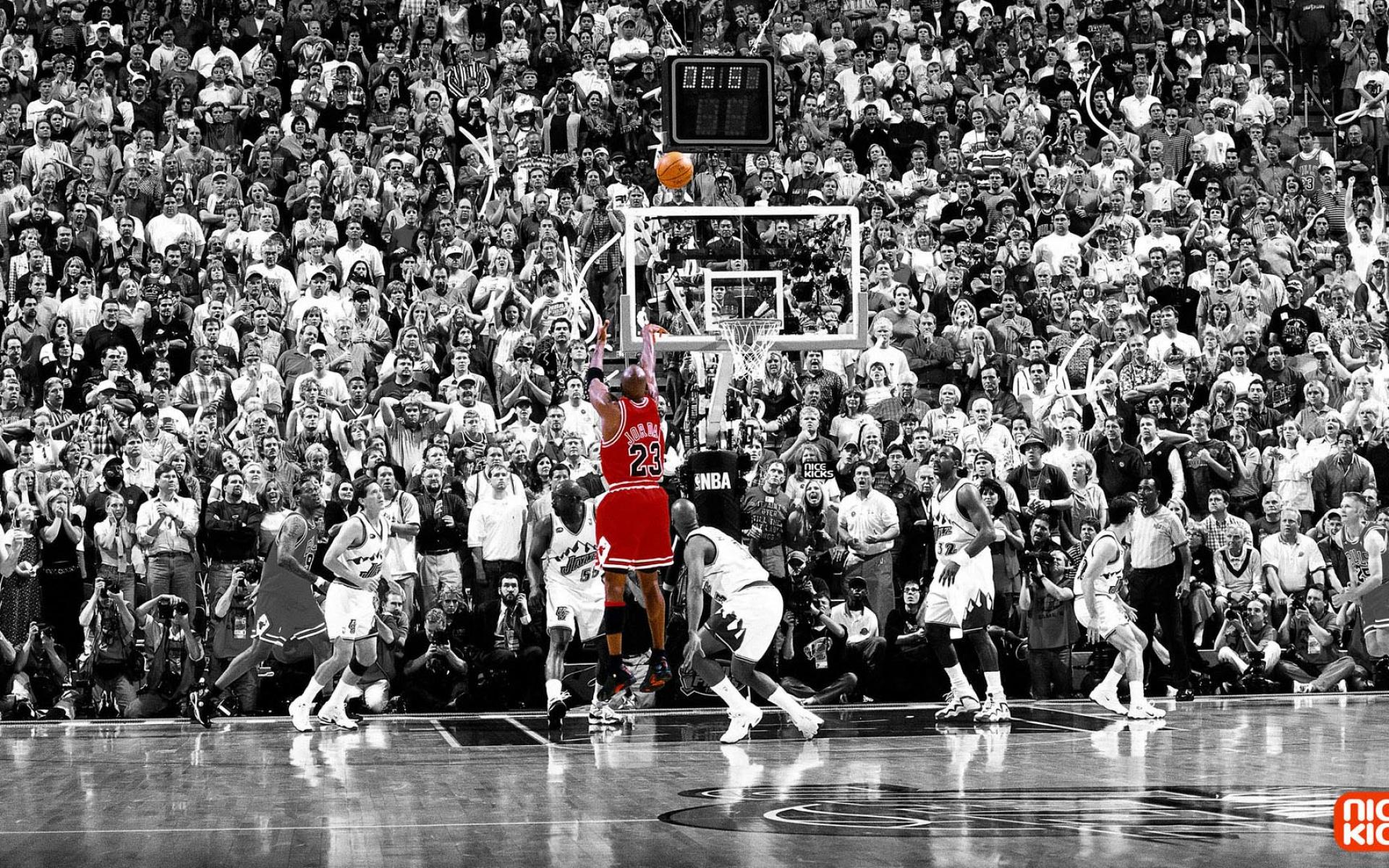 1920x1200 - Michael Jordan Wallpapers 16