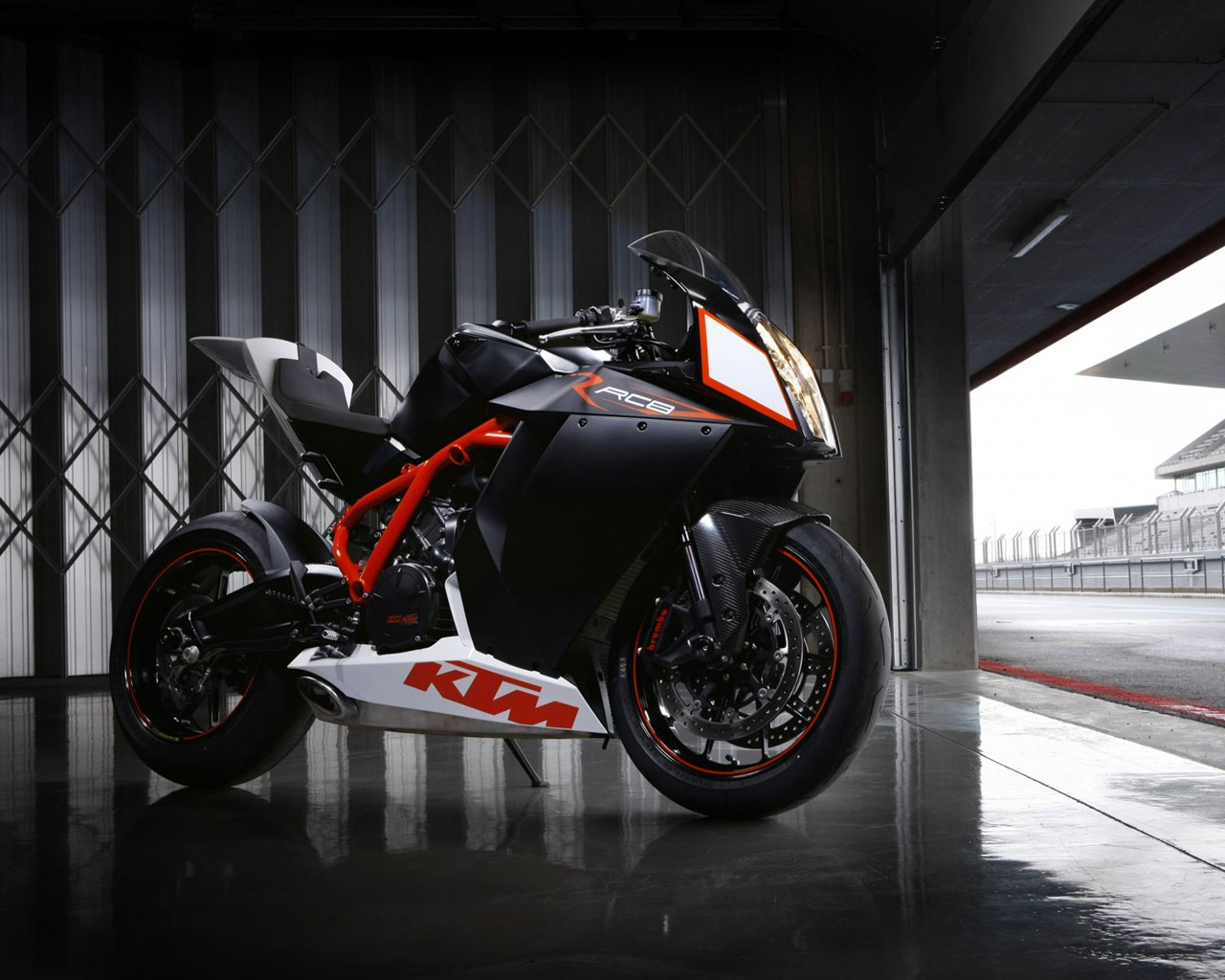 1280x1024 - KTM RC8 Wallpapers 17