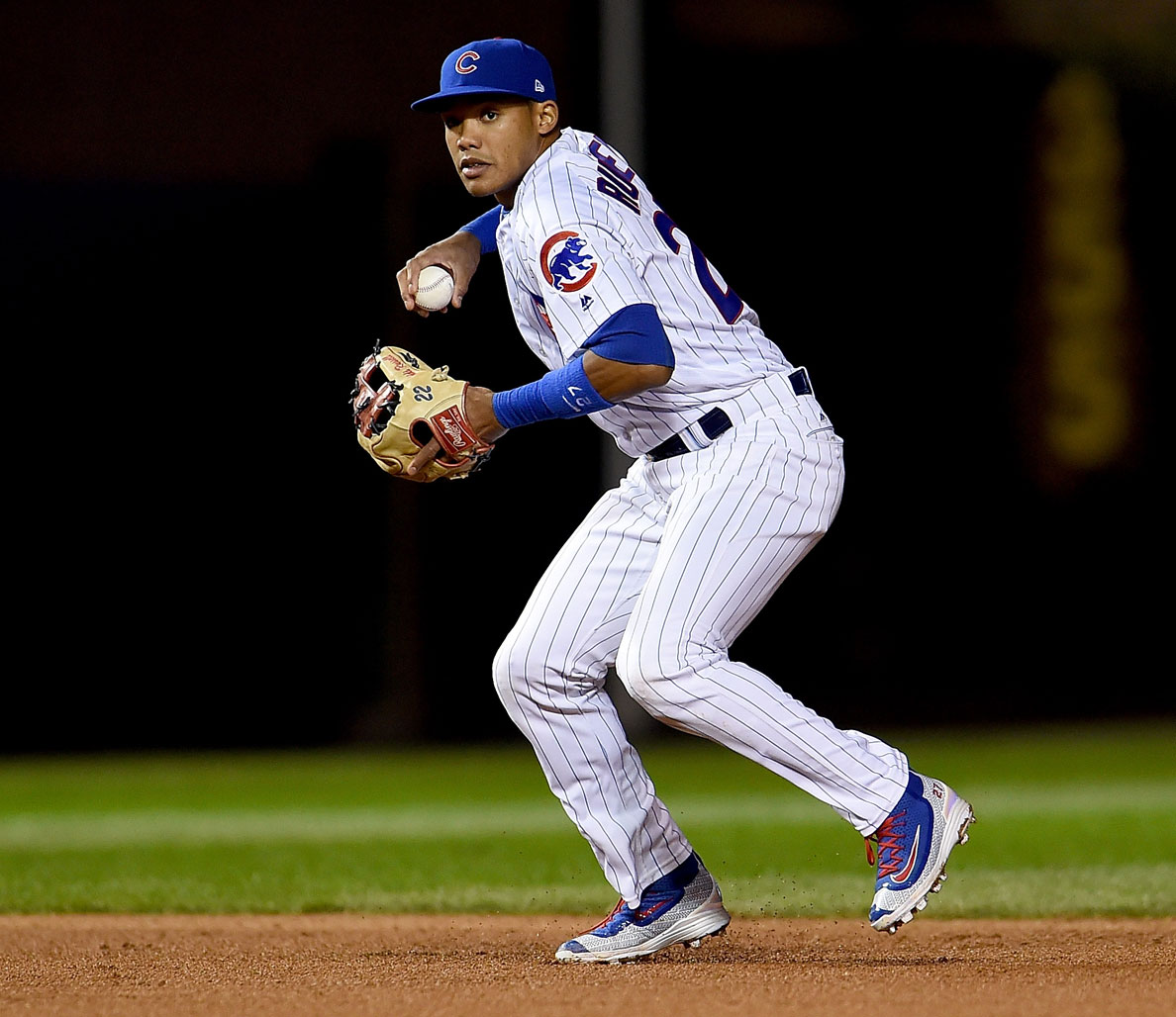 1188x1028 - Addison Russell Wallpapers 16