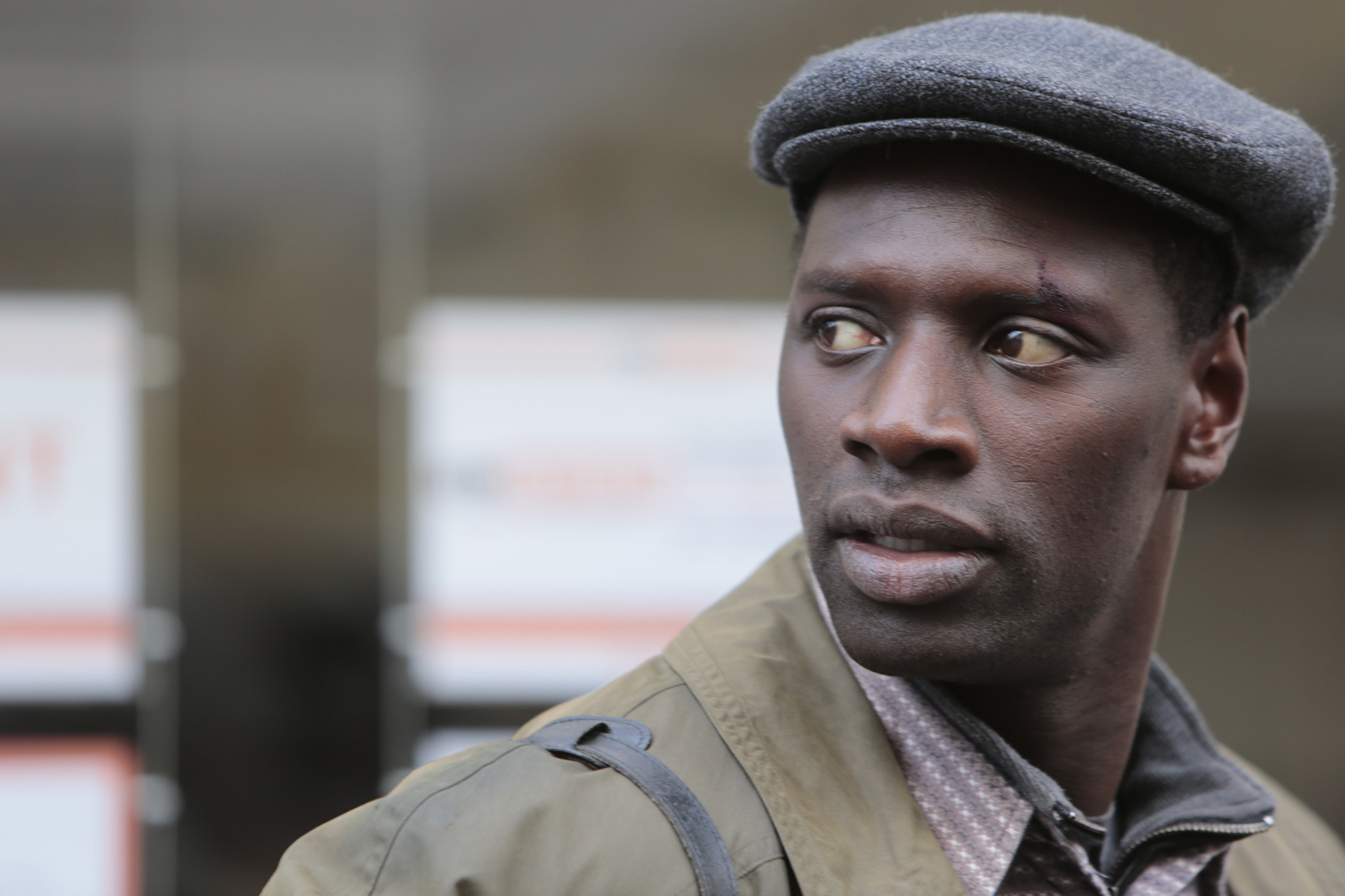 2048x1365 - Omar Sy Wallpapers 33