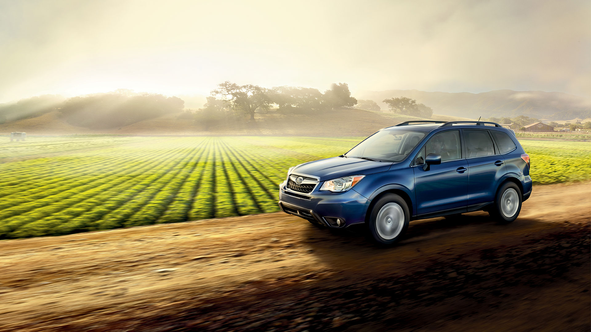 1920x1080 - Subaru Forester Wallpapers 4