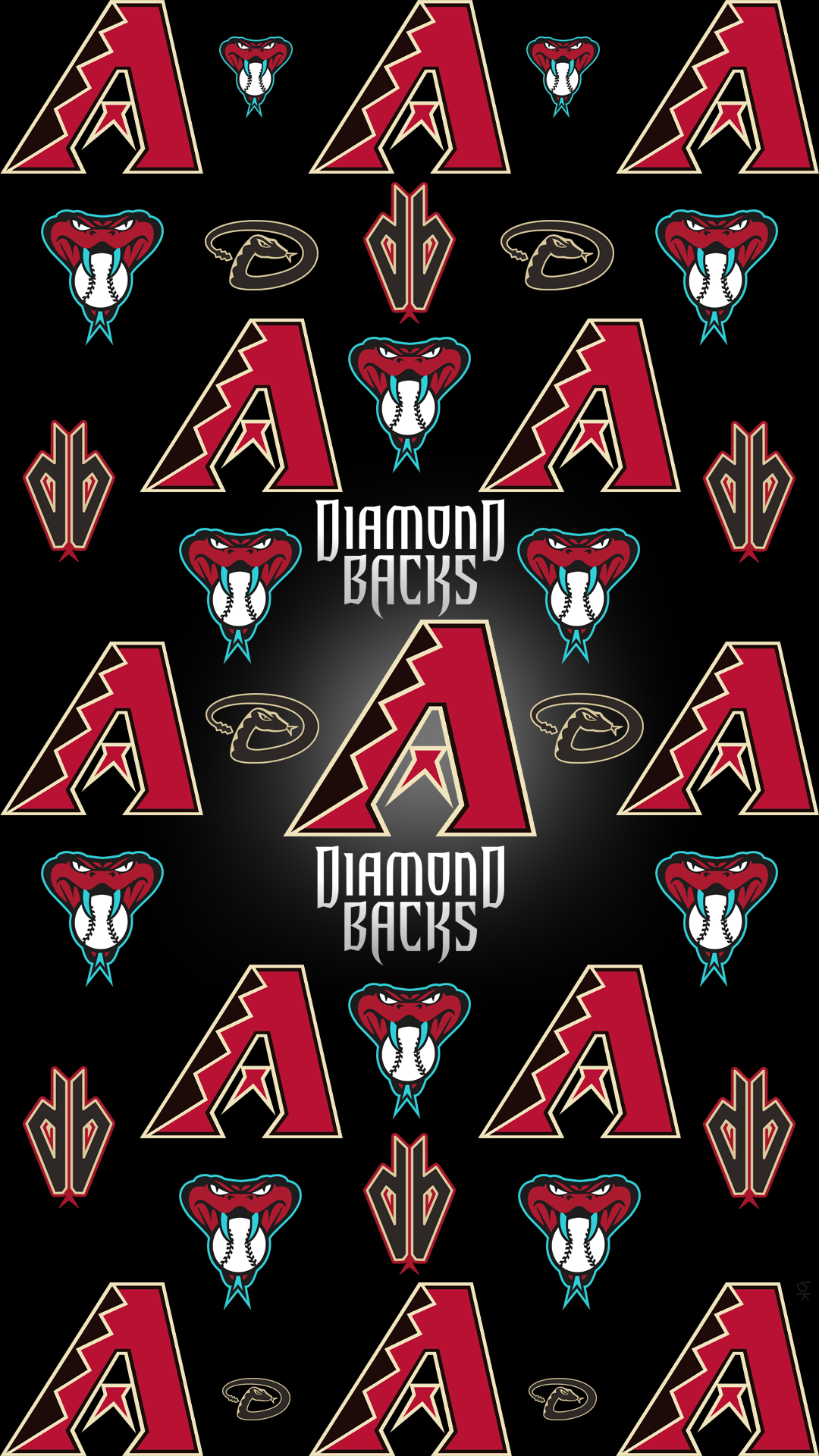 1080x1920 - Arizona Diamondbacks Wallpapers 16