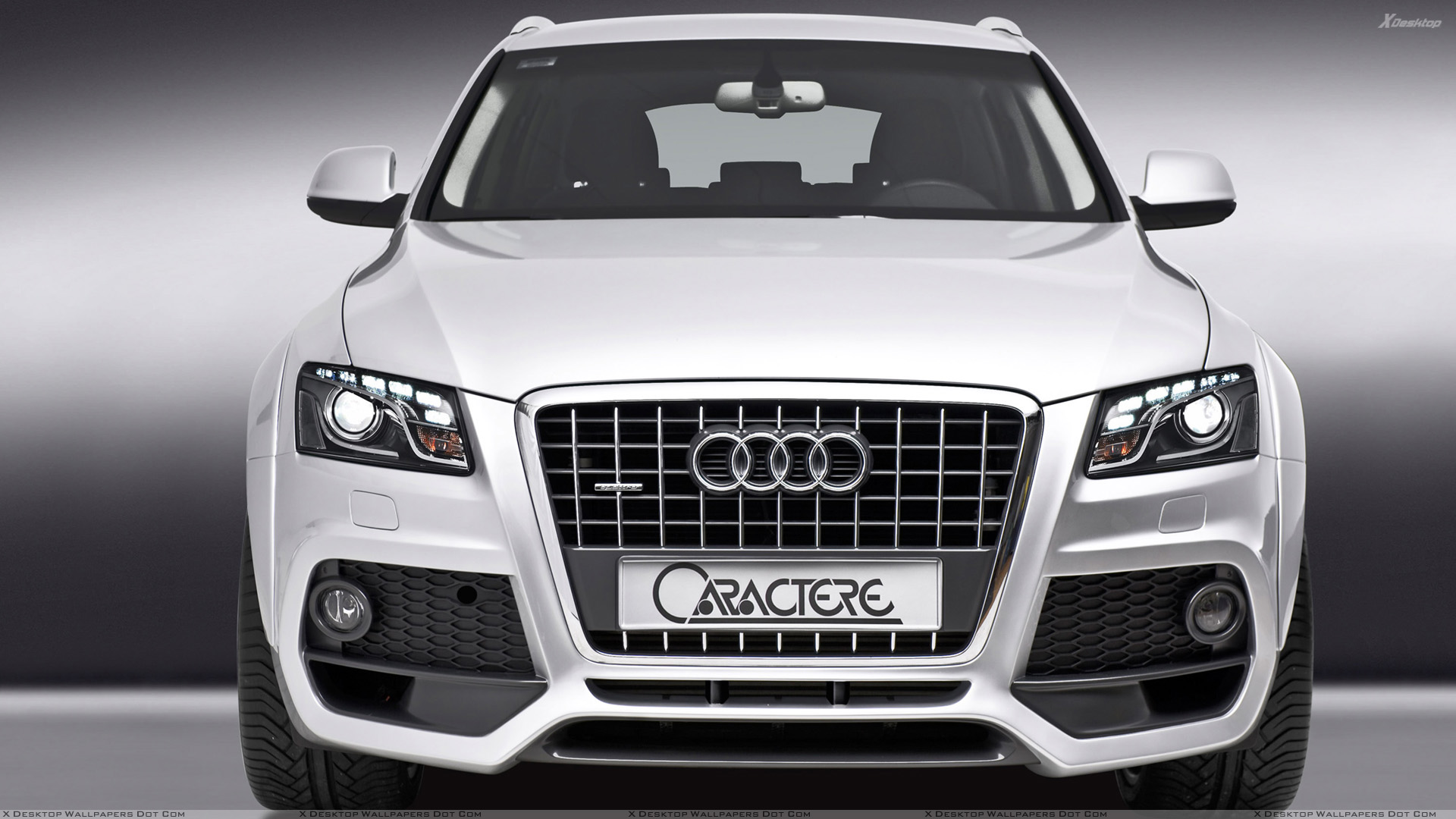 1920x1080 - Audi Q5 Wallpapers 16