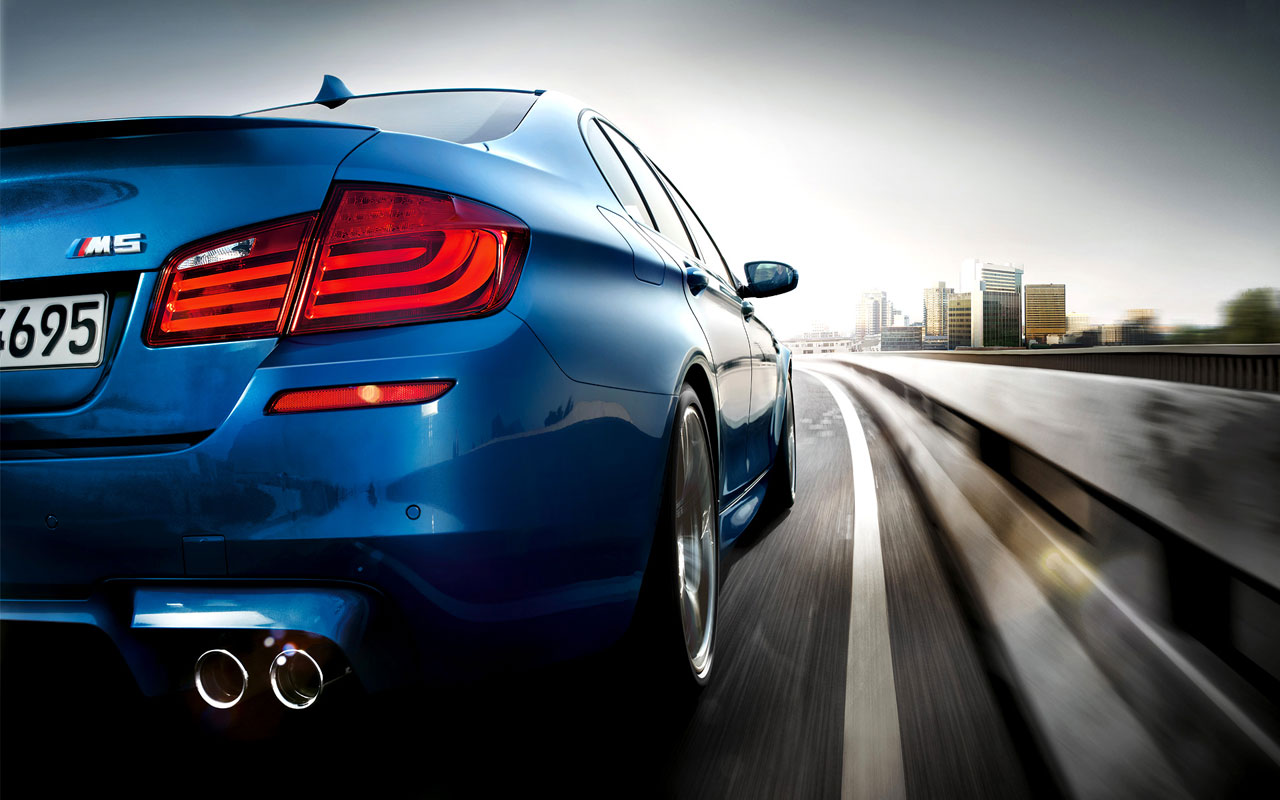 1280x800 - BMW M5 Wallpapers 28