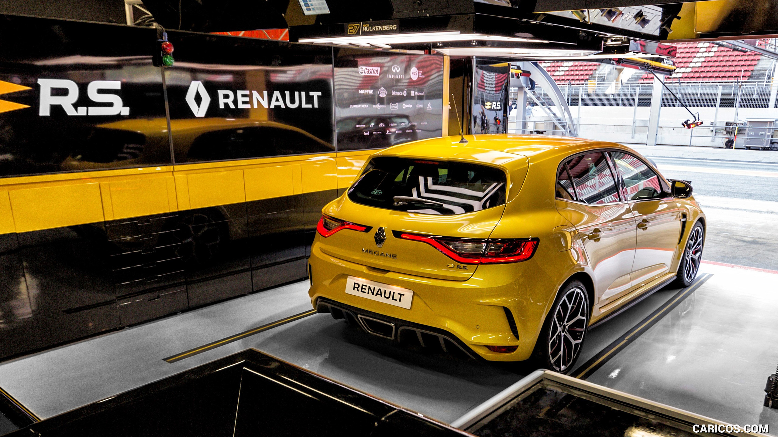 2560x1440 - Renault RS Wallpapers 21