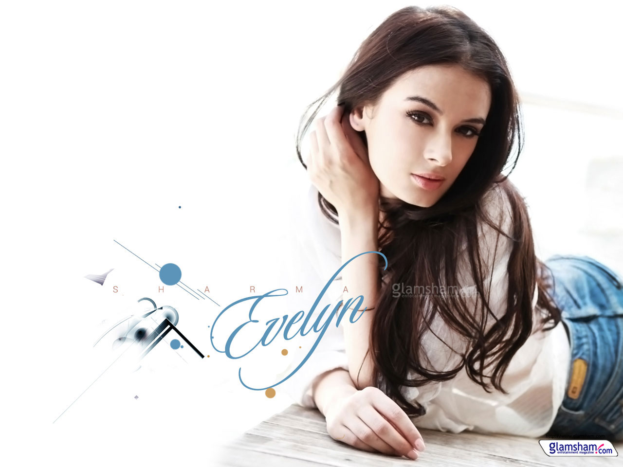 1280x960 - Evelyn Sharma Wallpapers 2