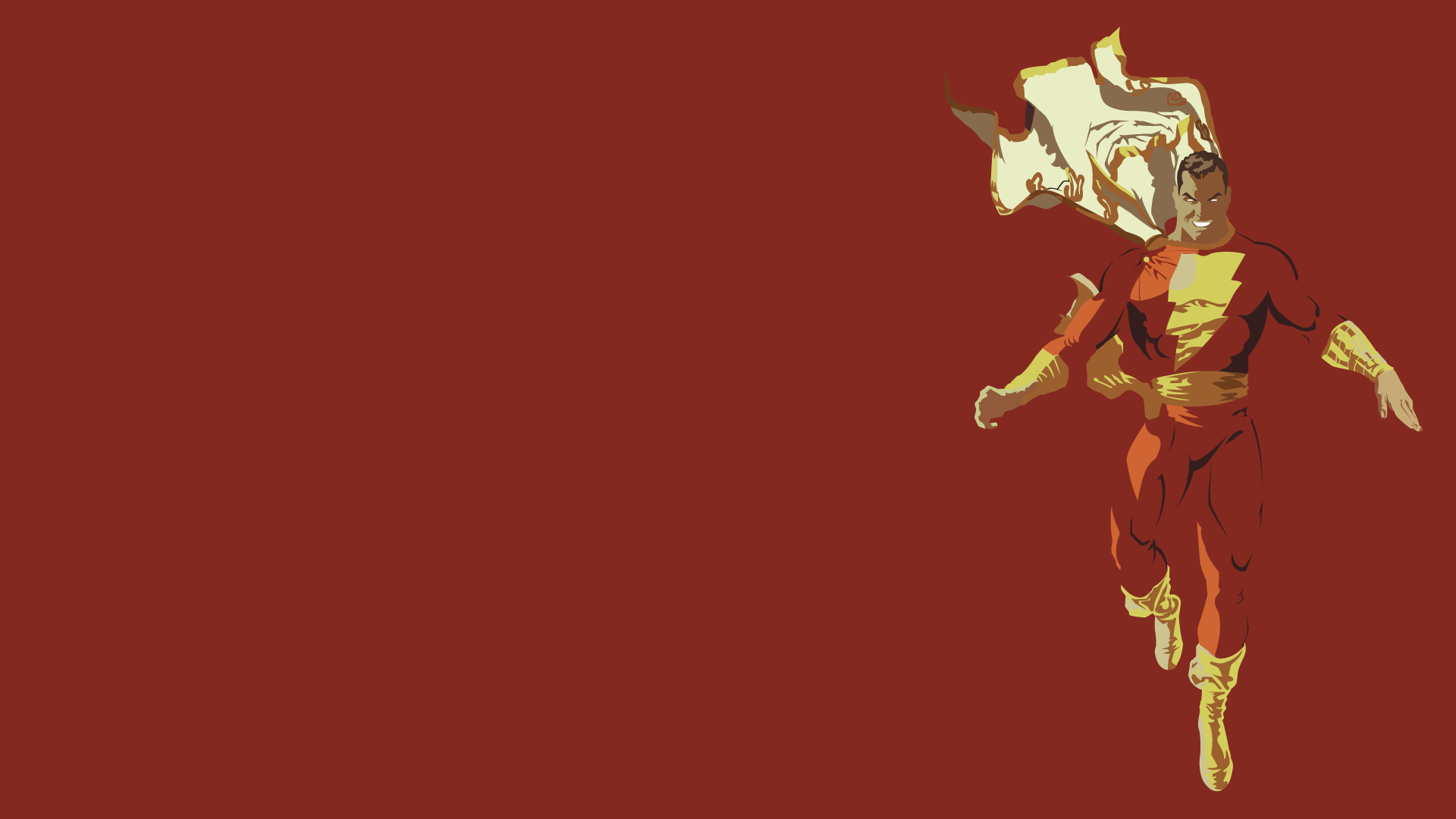 1920x1080 - Shazam! Wallpapers 13