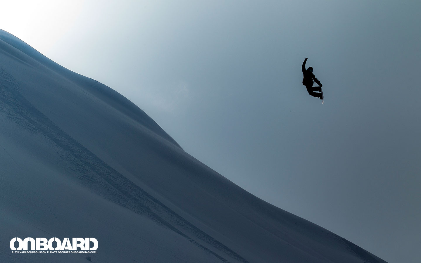 1440x900 - Snowboarding Wallpapers 25