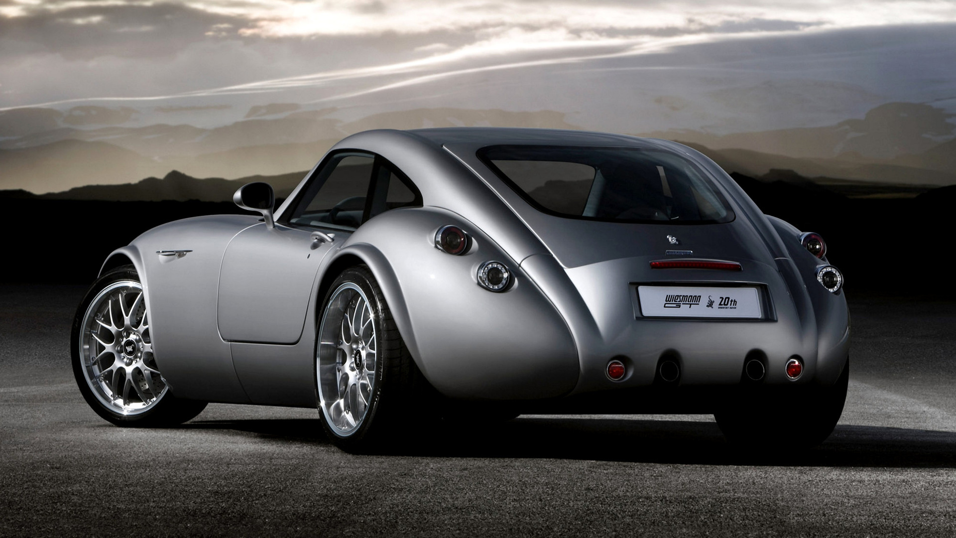 1920x1080 - Wiesmann GT MF4 Wallpapers 39