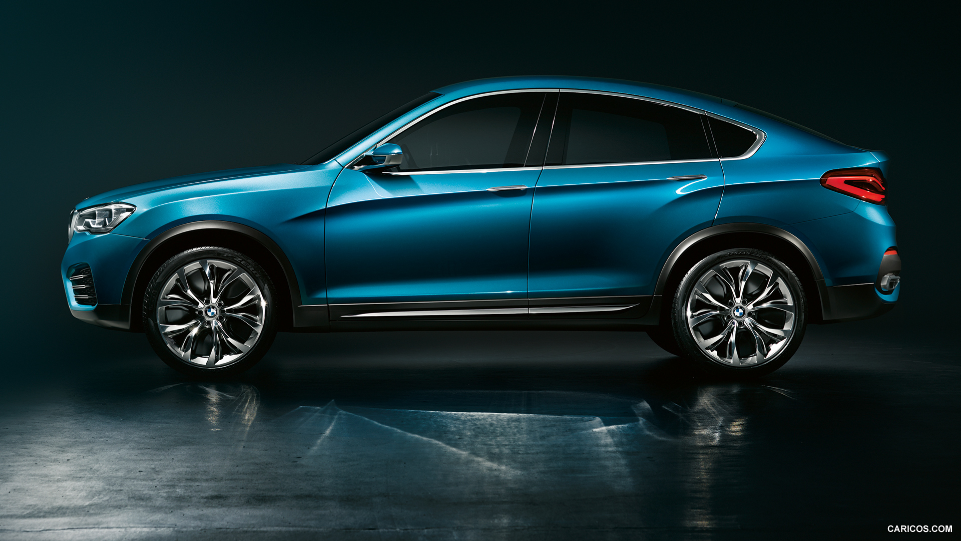 1920x1080 - BMW X4 Wallpapers 22