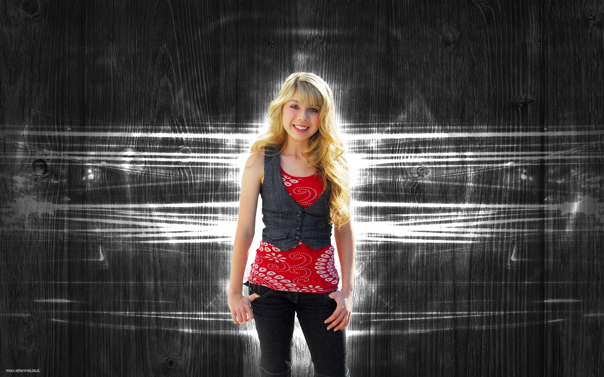 1920x1200 - Jennette McCurdy Wallpapers 14