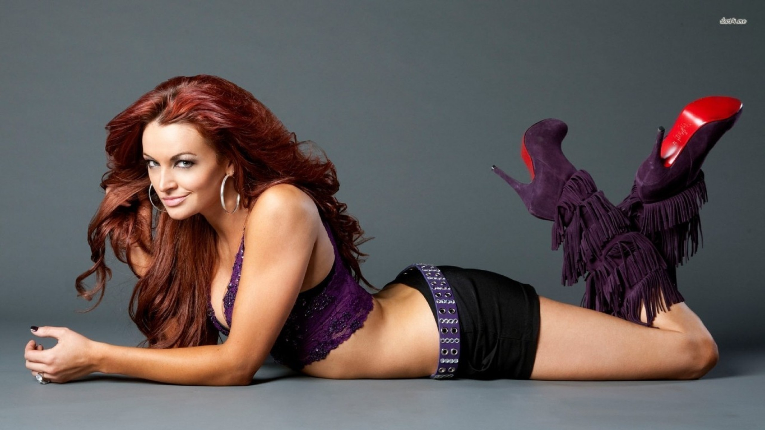 2560x1440 - Maria Kanellis Wallpapers 5