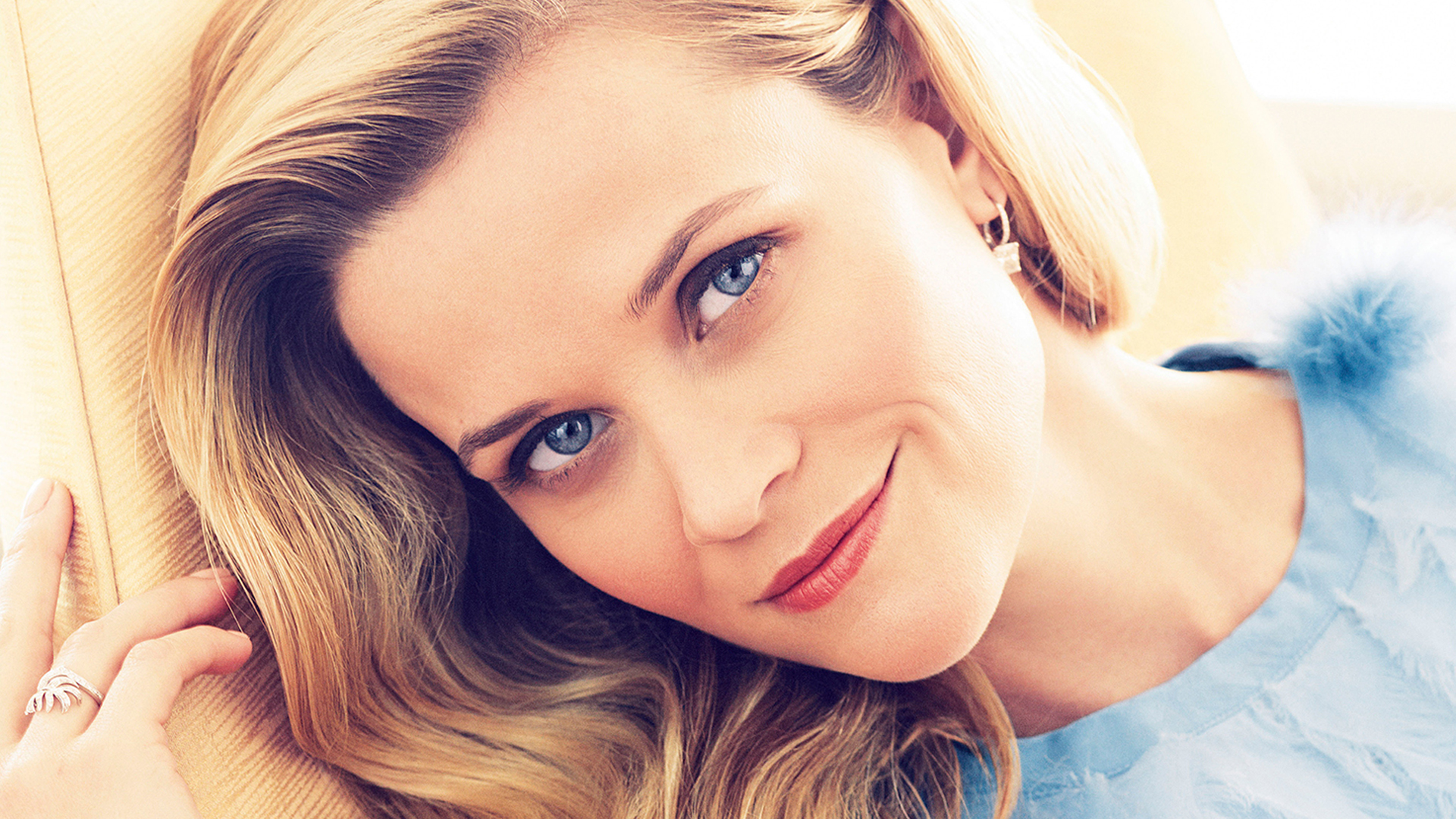1920x1080 - Reese Witherspoon Wallpapers 7