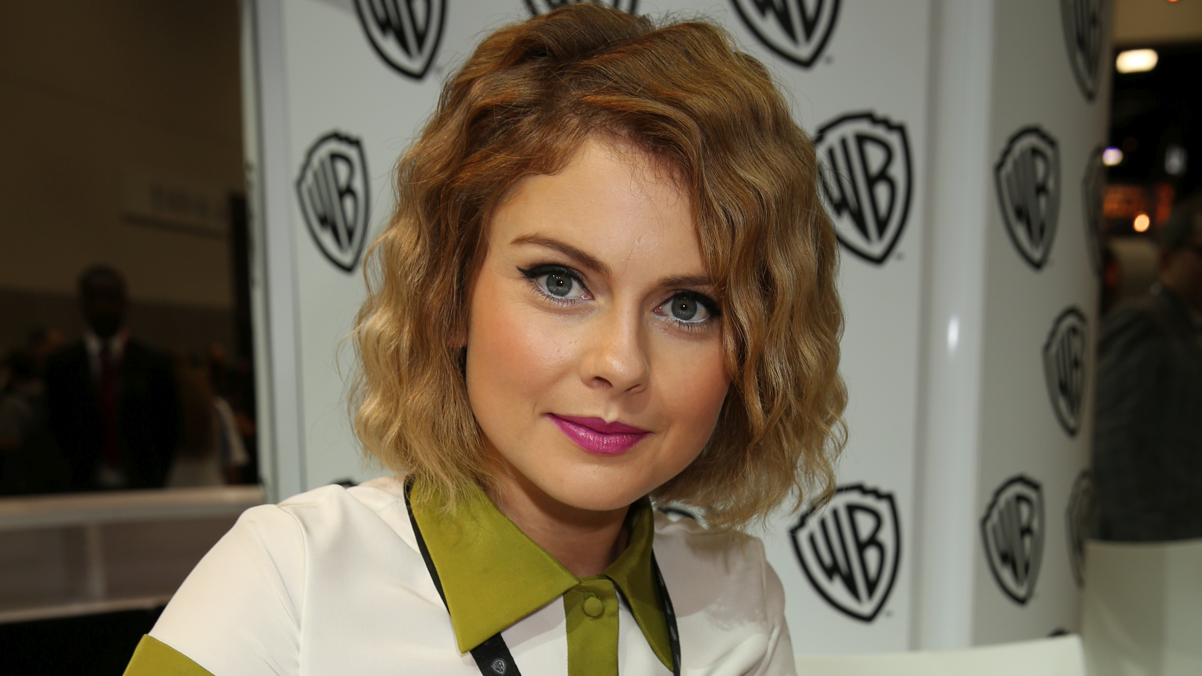 3840x2160 - Rose McIver Wallpapers 23