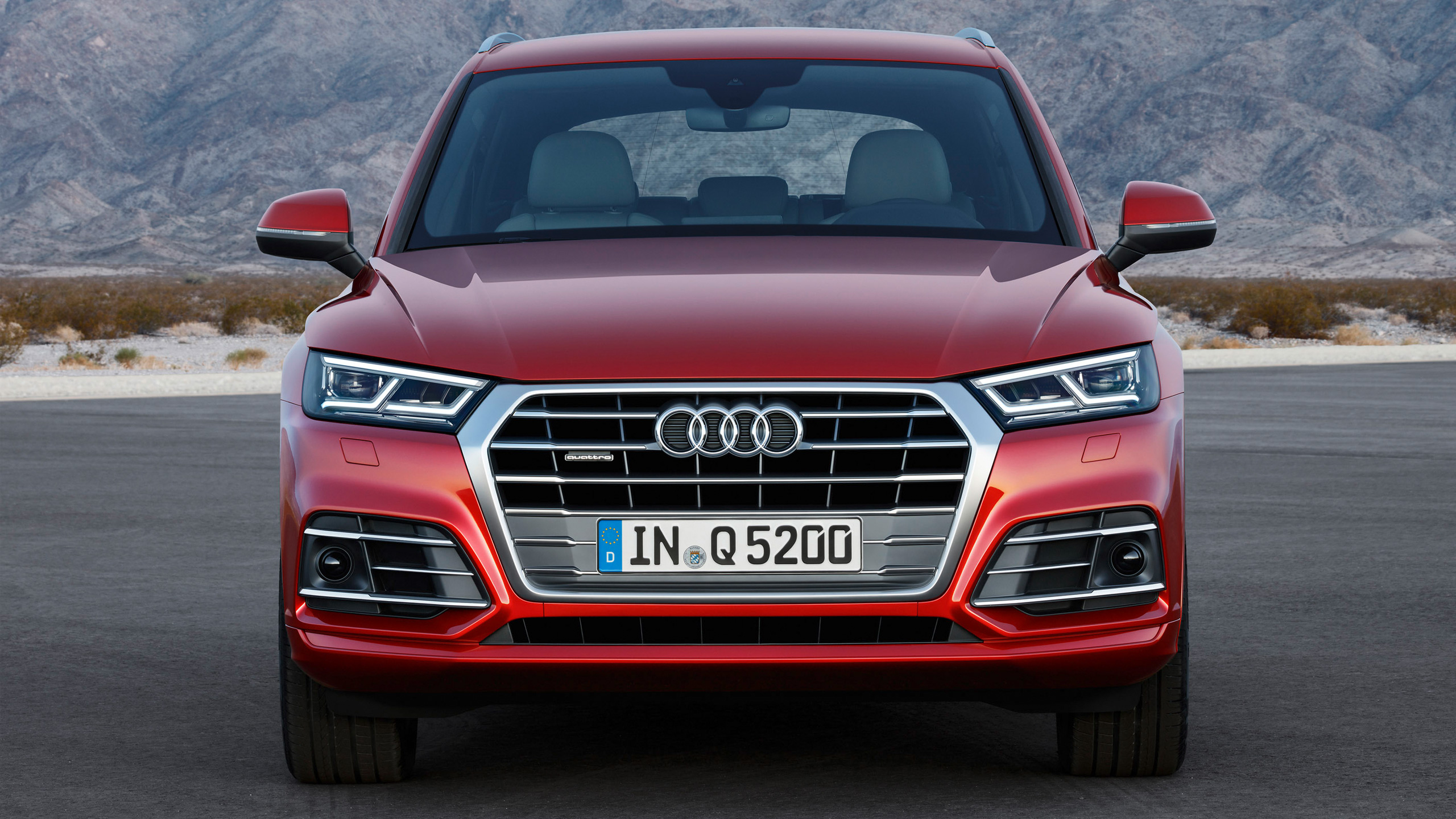 2560x1440 - Audi Q5 Wallpapers 6