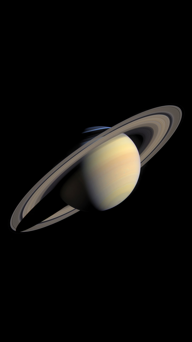 640x1136 - Saturn Wallpapers 17