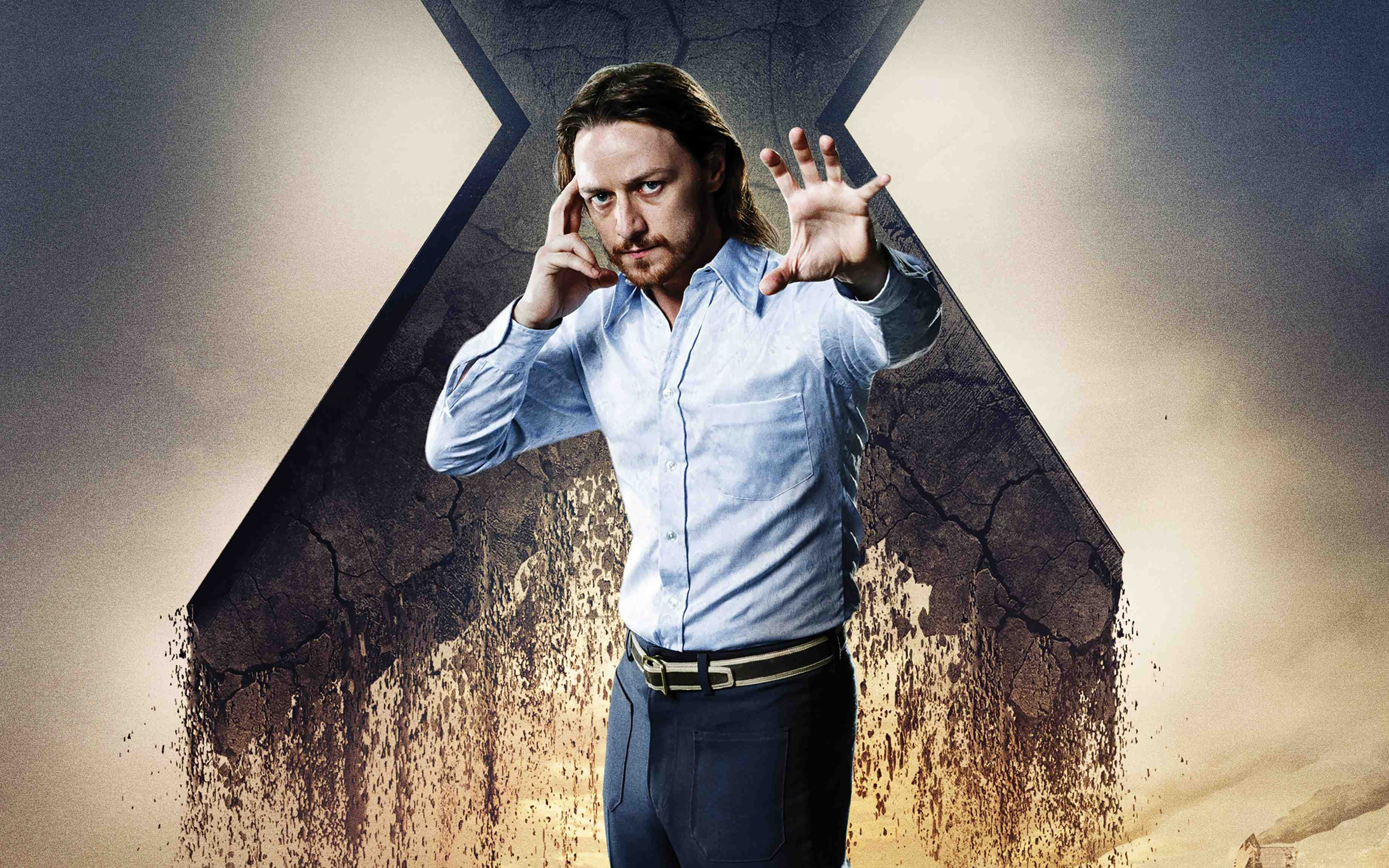2880x1800 - James McAvoy Wallpapers 11