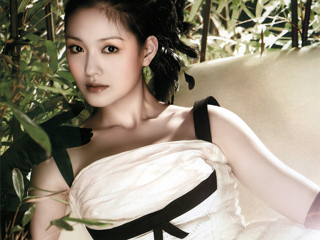 1024x768 - Barbie Hsu Wallpapers 7