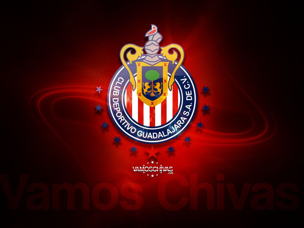 1024x768 - C.D. Guadalajara Wallpapers 30