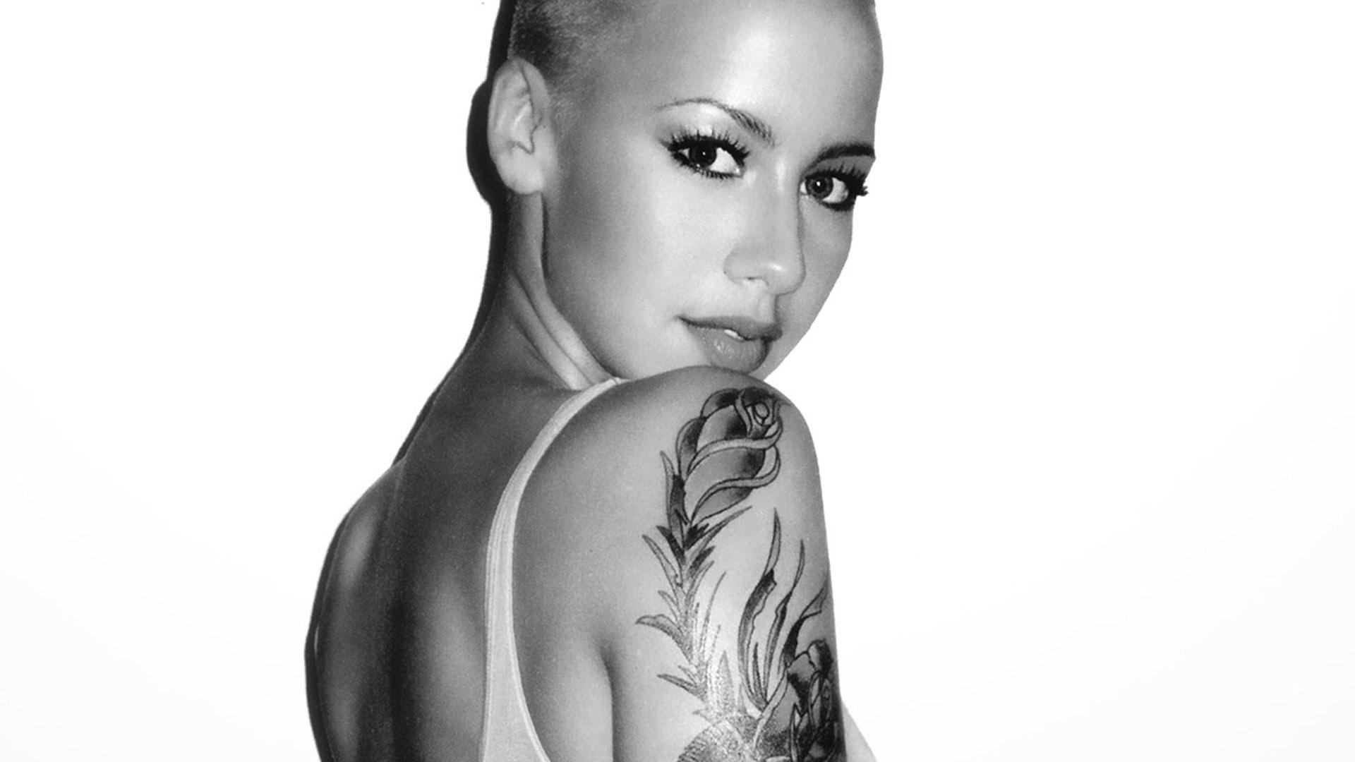 1920x1080 - Amber Rose Wallpapers 28