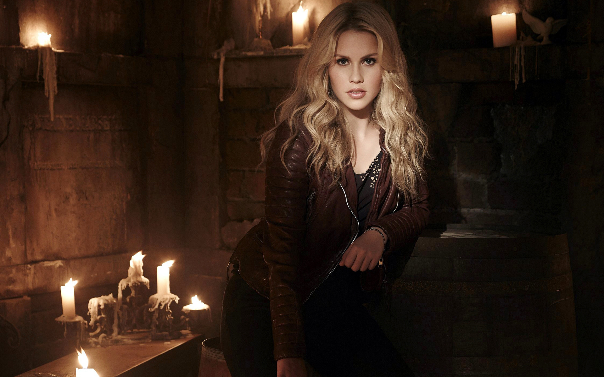 1920x1200 - Claire Holt Wallpapers 3