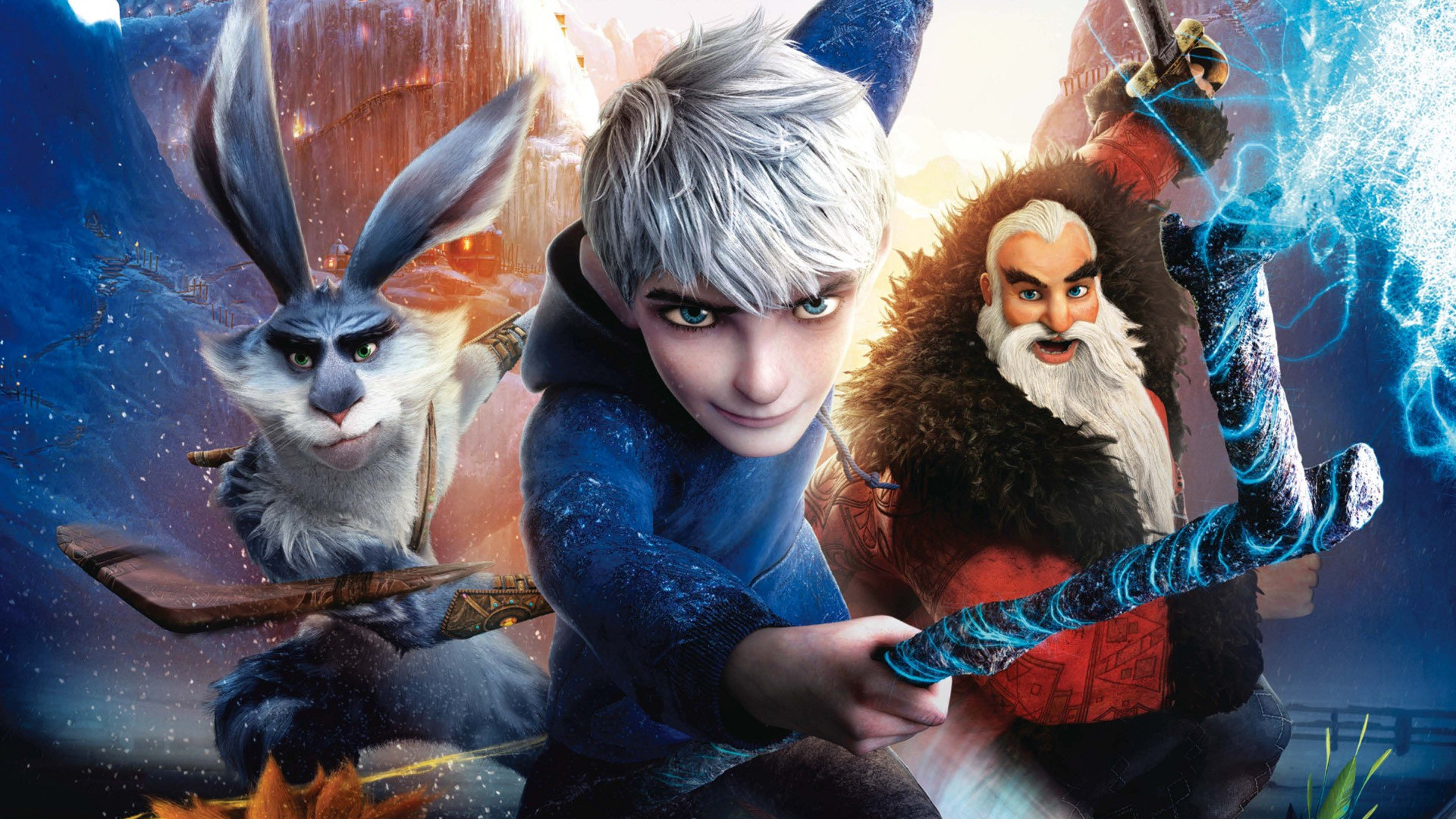1920x1080 - Rise Of The Guardians Wallpapers 16