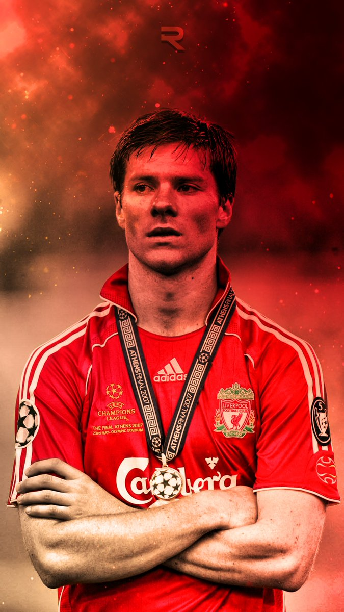 675x1200 - Xabi Alonso Wallpapers 20