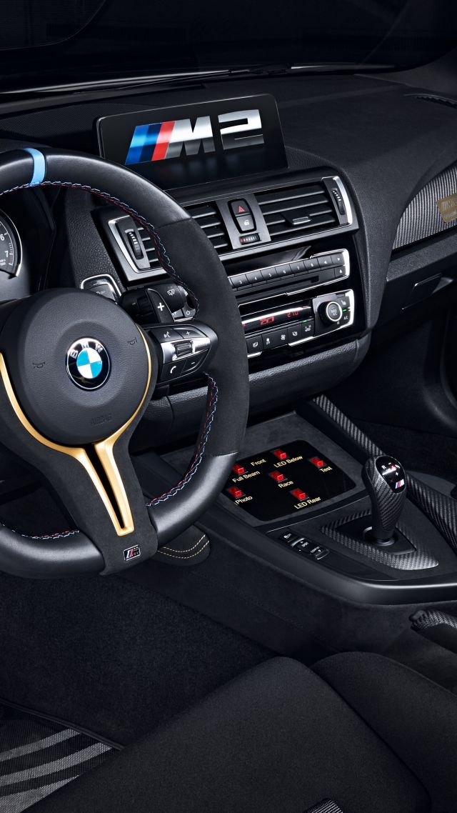 640x1138 - BMW M2 Coupe Wallpapers 31