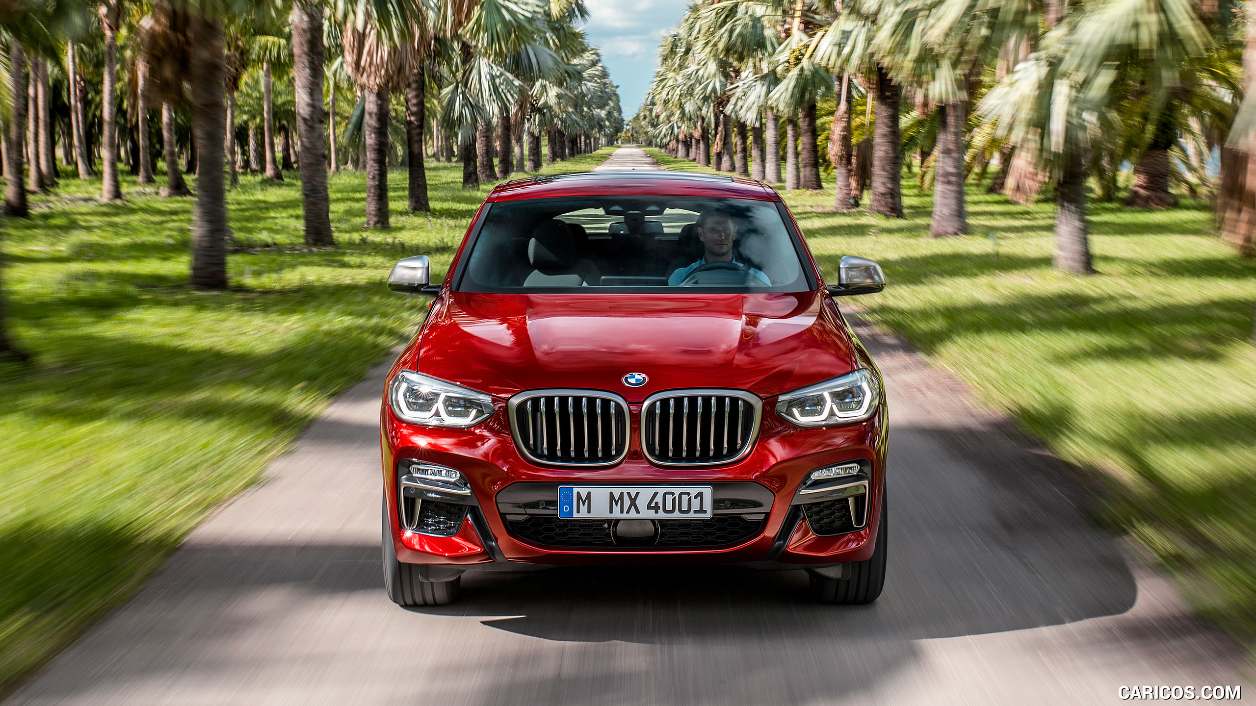 2560x1440 - BMW X4 Wallpapers 30