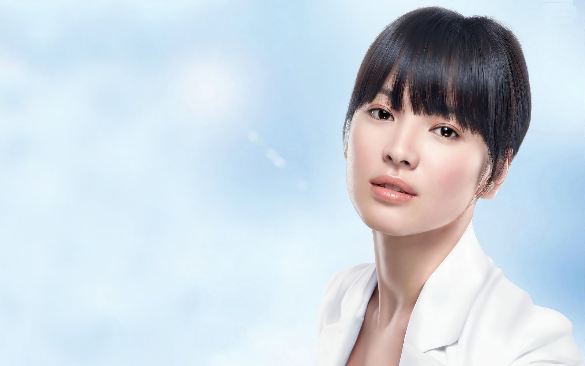 1920x1200 - Song Hye-Kyo Wallpapers 9